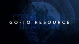 Go-to Resource: Coronavirus outbreak
