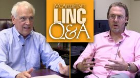 Attorney Q&A with Rich Johnson and Bob Luttrell