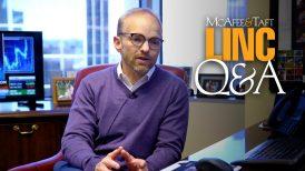 Brandon Long Q&A: Oklahoma Employers Healthcare Alliance