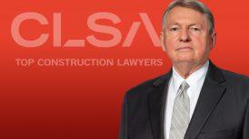 Lloyd Hardin Construction Lawyers Society of America