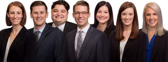 2018 New Associates