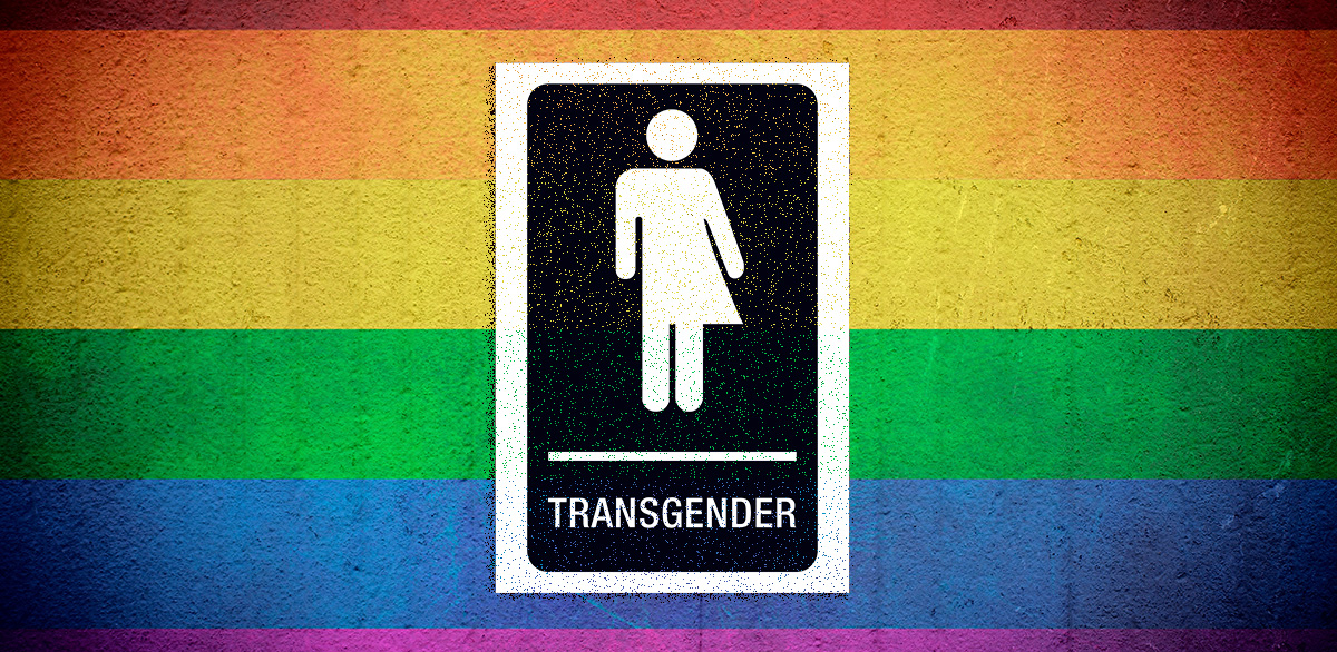 eeoc issues bathroom guidelines for transgender employees - Transgender Bathroom Issues