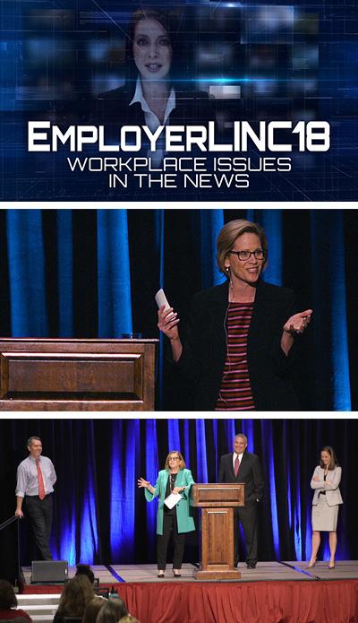 Photos from EmployerLINC18 Seminars in Tulsa and Oklahoma City