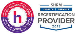 HRCI and SHRM