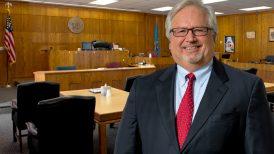 Gerald Hilsher OBA John E. Shipp Award for Ethics