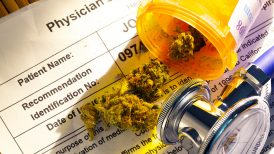 Medical marijuana rulemaking