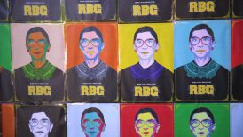 RBG movie event