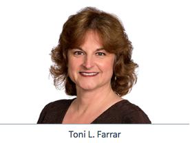 Toni Farrar