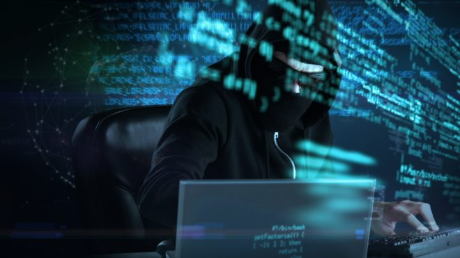 Cybersecurity: Ransomware attacks in the Healthcare Sector