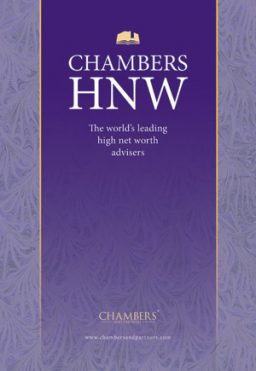 Chambers High Net Worth