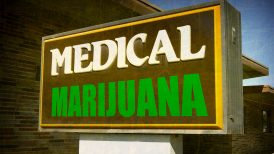 medical marijuana business