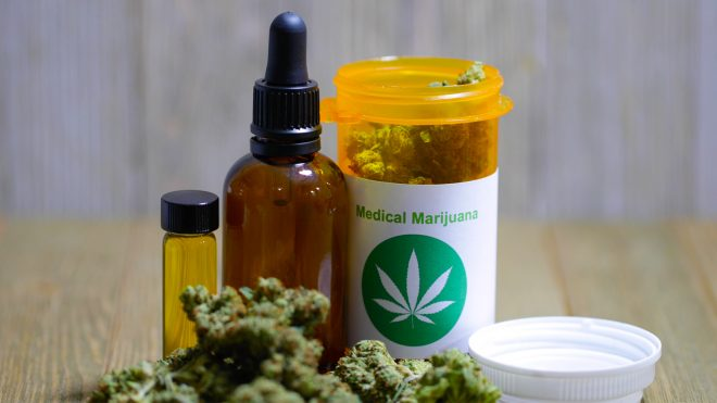 medical marijuana businesses