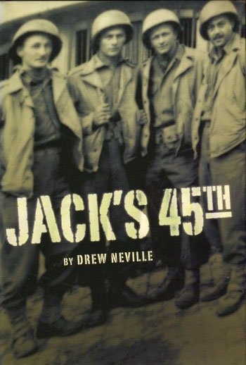 Jack's 45th