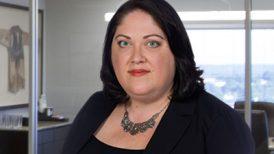 Kristina Derr joins McAfee & Taft