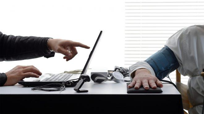 employee lie detector test