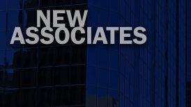 2019 New Associates
