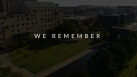 We Remember: 25th Anniversary Tribute