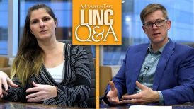 Attorney Q&A with Sasha Beling and Zach Oubre