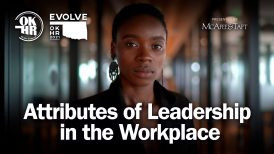 Attributes of Leadership in the Workplace