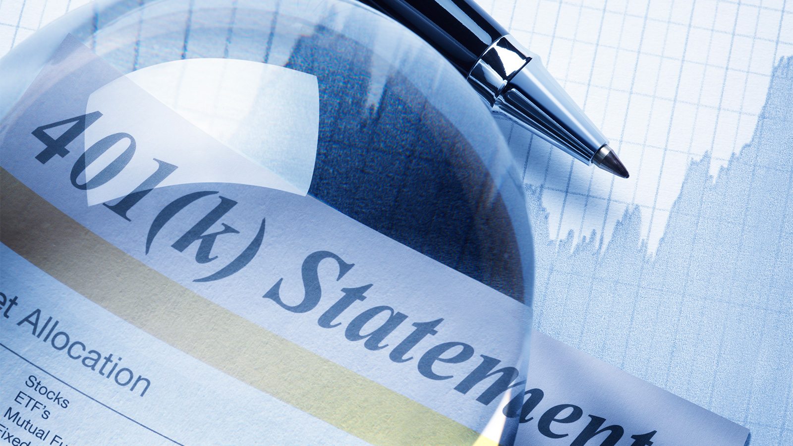 New coronavirus law allows new 401(k) distributions and loans