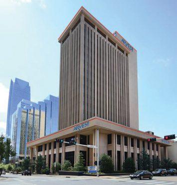 Arvest Tower - Downtown OKC