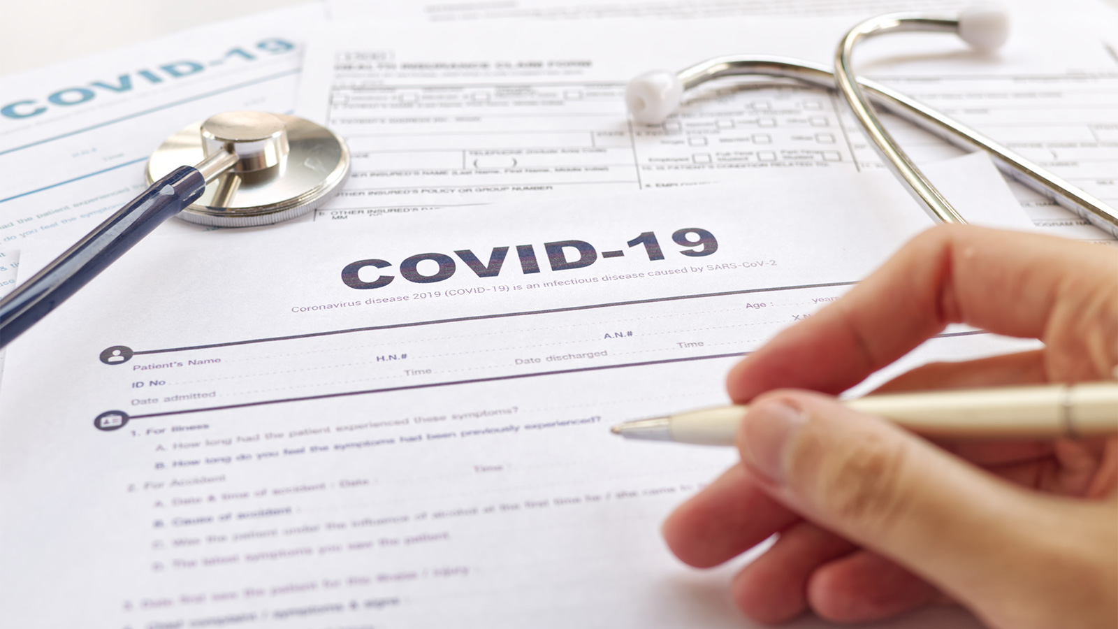 New CMS regulations bolster enforcement of COVID-19 reporting