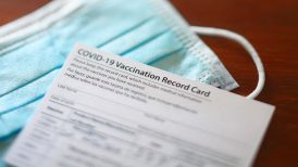 COVID vaccines: When is an employee's vaccination status HIPAA-protected?