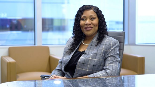 Trial and appellate lawyer Kate N. Dodoo joins McAfee & Taft
