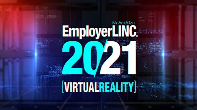 EmployerLINC2021: Virtual Reality
