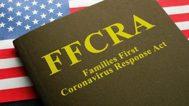 FFCRA regulations booklet