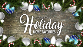 McAfee & Taft Holiday Movie Favorites