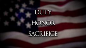 Duty, Honor, Sacrifice: Veterans Tribute 2020