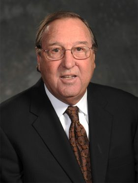 Bob Gilliland