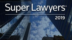 Oklahoma Super Lawyers 2019