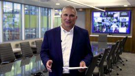 Michael Lauderdale Boardroom