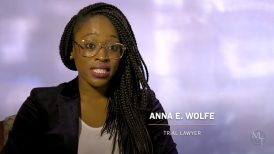 Anna Wolfe: Everything Matters