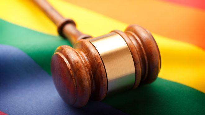 Oklahoma Supreme Court landmark decision on same-sex parental rights