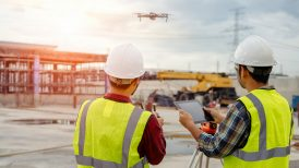 OSHA'S use of drones during inspections