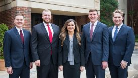OU Ag Law Association 2019