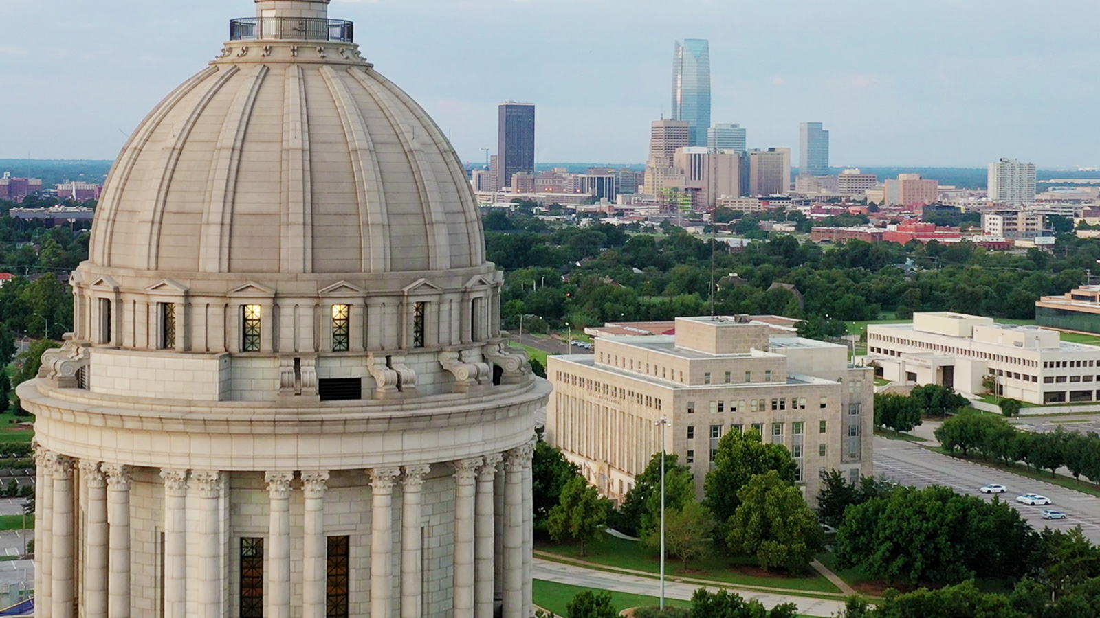 Oklahoma ad valorem tax payment deadline extended due to COVID-19