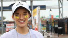 Melissa Revell - St. Jude Walk/Run Tulsa