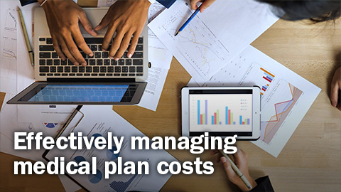 [WEBINAR] Effectively managing medical plan costs