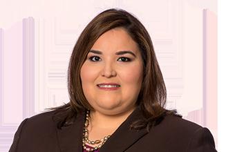 Maria E. Gonzalez