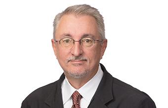 John A. Papahronis