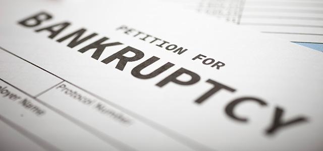 Gavel to Gavel: Bankruptcy Deja Vu