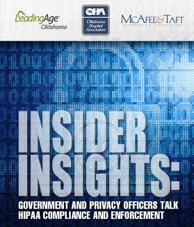 Healthcare Seminar: Insider Insights