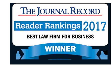 Journal Record Reader Rankings