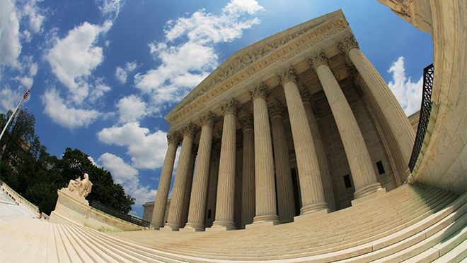 Us Supreme Court Upholds Arbitration Agreements With Class Action