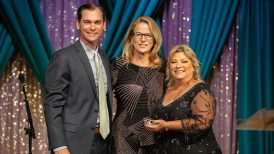 Jennifer Callahan honored with Ag award