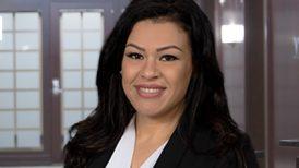 IP Paralegal Daniela Delgado